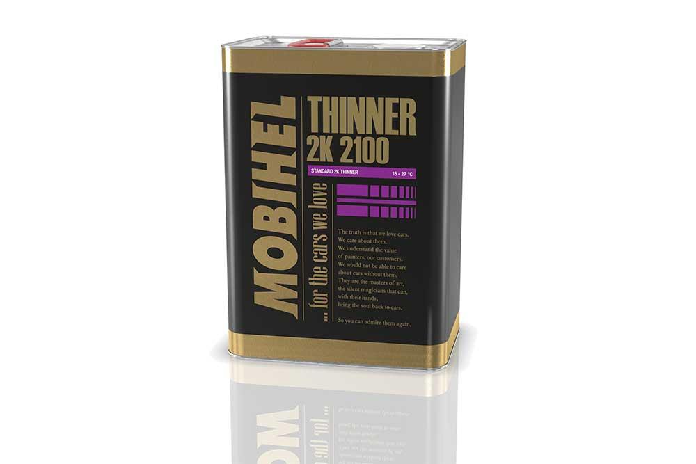 MOBIHEL-THINNER-2100-5L