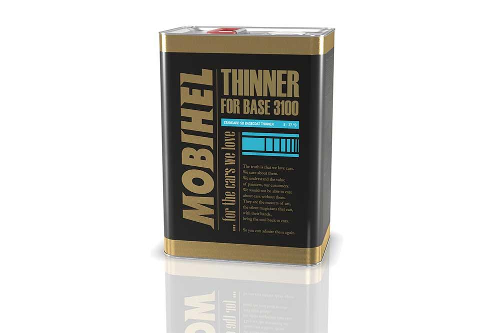 MOBIHEL-THINNER-FOR-BASE-3100-5L